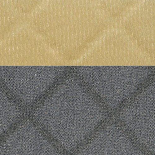 Lining accopiato rombo