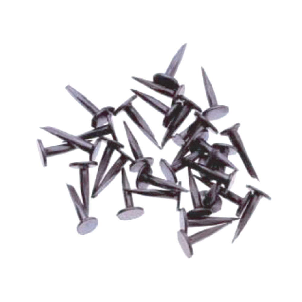 Fine cut upholstery tacks
