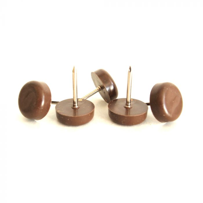 Furniture Nails Pad brown