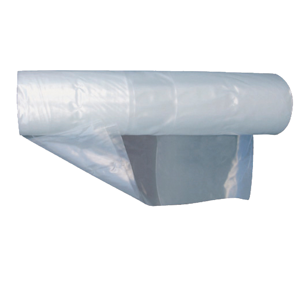 Heavy Duty Transparent Plastic Film Roll