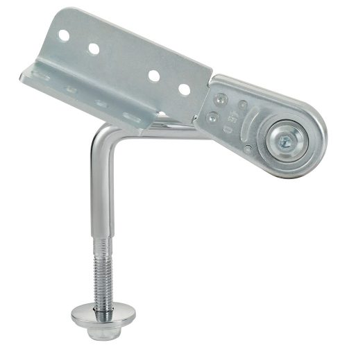 ADJUSTABLE FITTING VARIOFLEX ROUND BM-097-2