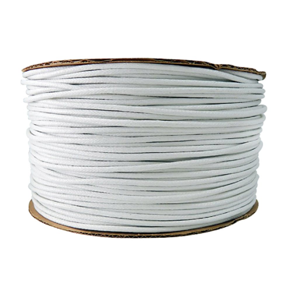 Cotton pipping cord