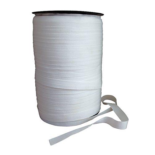 Plastic binding tape