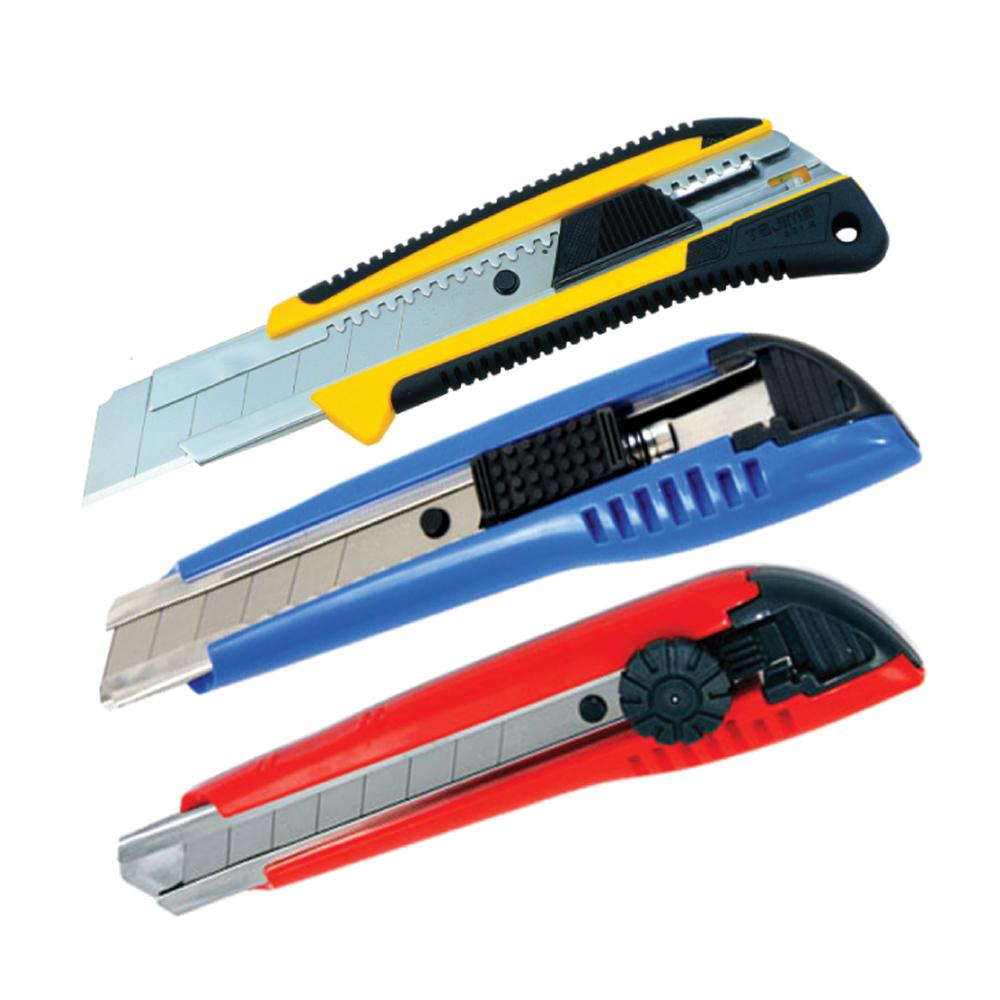 Hard cutter knife