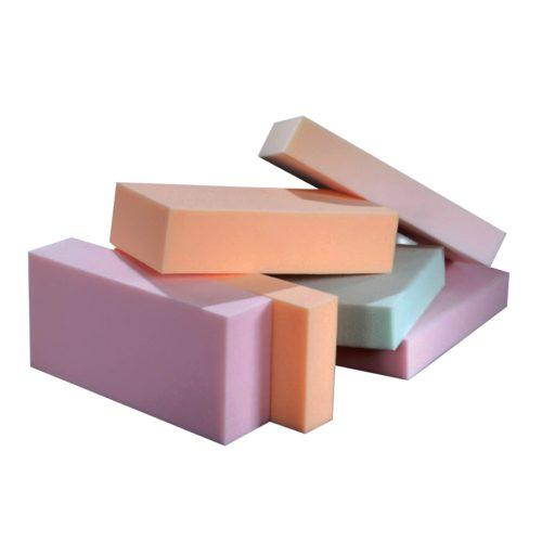 Foam pieces