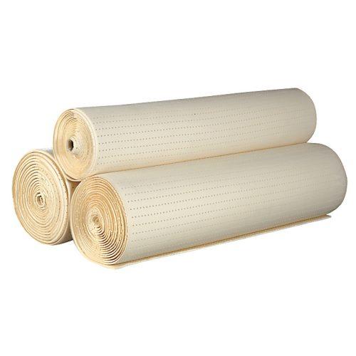 Latex roll