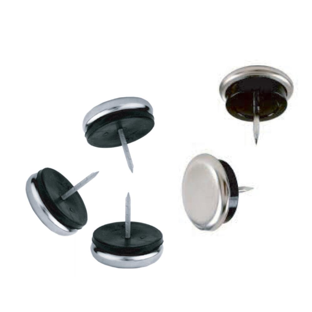 Furniture nail pads