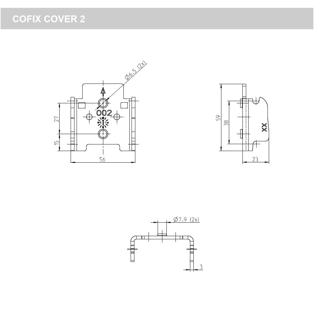 CoFix system